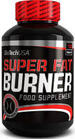 BioTech Super Fat Burner 120 таб