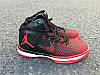 Кроссовки Nike Air Jordan 31 Banned реплика