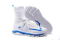 Кроссовки Nike KD 8 Elite White/Blue
