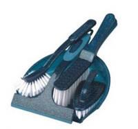 Набор для уборки 5 предметов Helfer 47-215-010