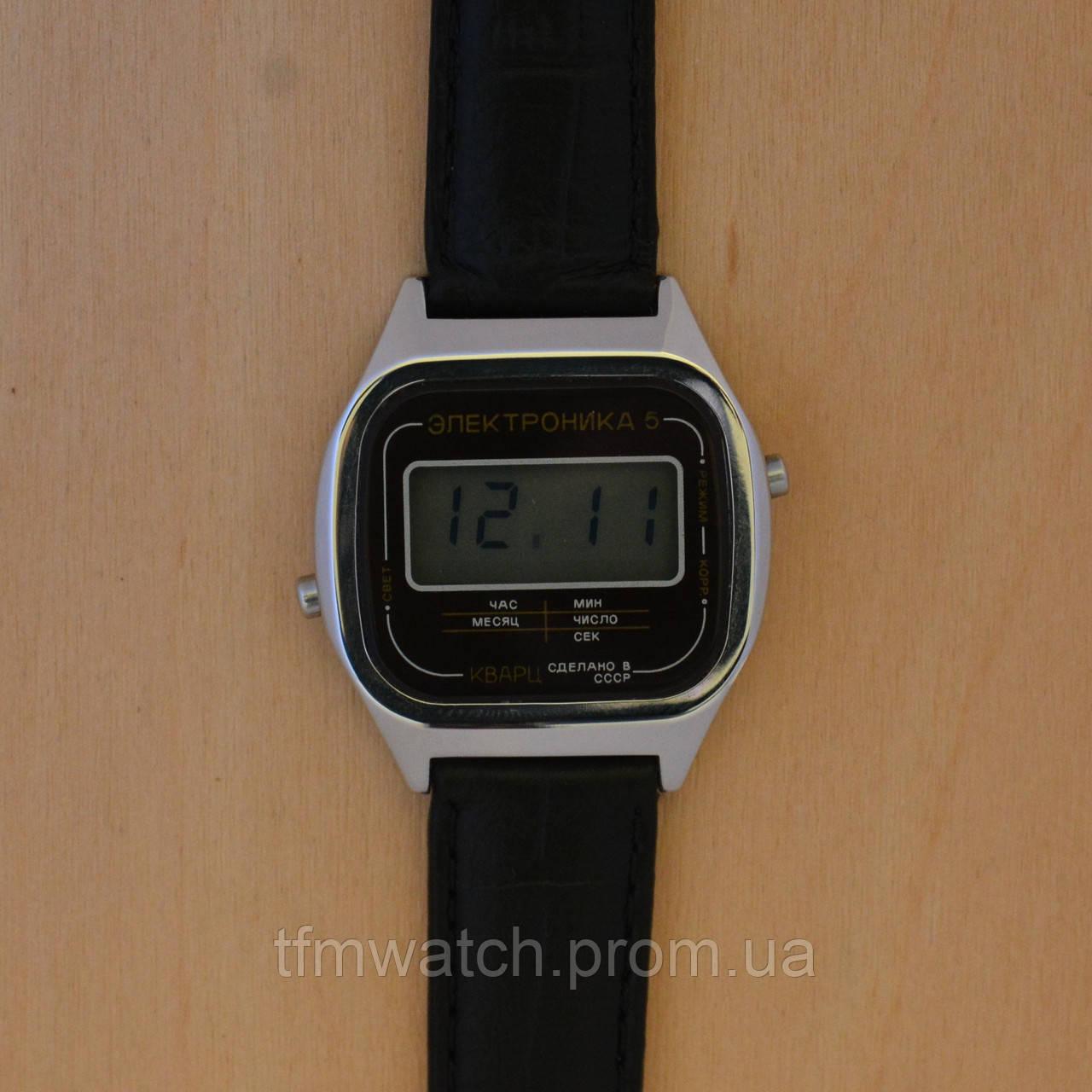 Часы 5 продать электроника одного часа обучения стоимость обучения