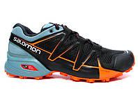 Обувь SALOMON SPEEDCROSS VARIO 2 398415