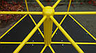 Дитяча Карусель, шестикутна. Для катання стоячи., фото 5