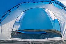 Палатка четырехместная Coleman 1009 (1009=4), фото 3