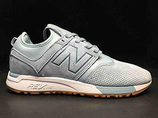 Кросівки чоловічі New Balance 247 / NBC-1414 (Репліка)