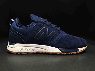 Кросівки чоловічі New Balance 247 / NBC-1416 (Репліка)