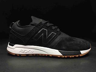 Кросівки чоловічі New Balance 247 / NBC-1418 (Репліка)