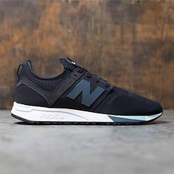 Кросівки чоловічі New Balance 247 / NBC-1420 (Репліка)