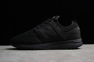 Кросівки чоловічі New Balance 247 / NBC-1422 (Репліка)
