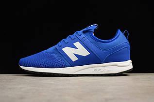 Кросівки чоловічі New Balance 247 / NBC-1423 (Репліка)