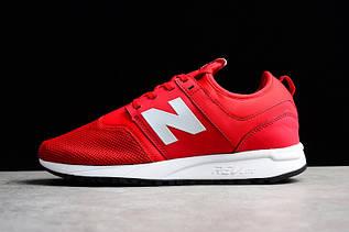 Кросівки чоловічі New Balance 247 / NBC-1424 (Репліка)