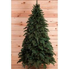Искусственная новогодняя Ёлка 230см ( ель ) 2.3м литая Ковалевская Зеленая