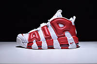 Кроссовки Nike X Supreme MORE Uptempo OG 579921-001 реплика