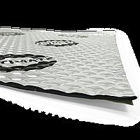 GUARD ACOUSTIC A2 вибропоглощающий лист, толщ 2,1мм, 375х500мм, уп.-20 шт.