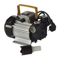 Бенза 60 л/хв 220 В насос для ДТ