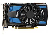 ♦ Видеокарта MSI HD7750 1-Gb DDR5 - Гарантия ♦