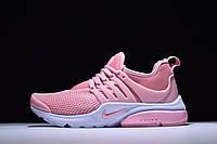 Кроссовки Nike Air Presto Ultra Breathe найк 878068 600 реплика, фото 1