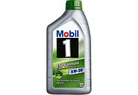 Моторное масло Mobil ESP Formula 5W-30 1л