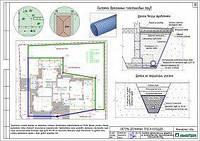 Проектирование и монтаж систем дренажа