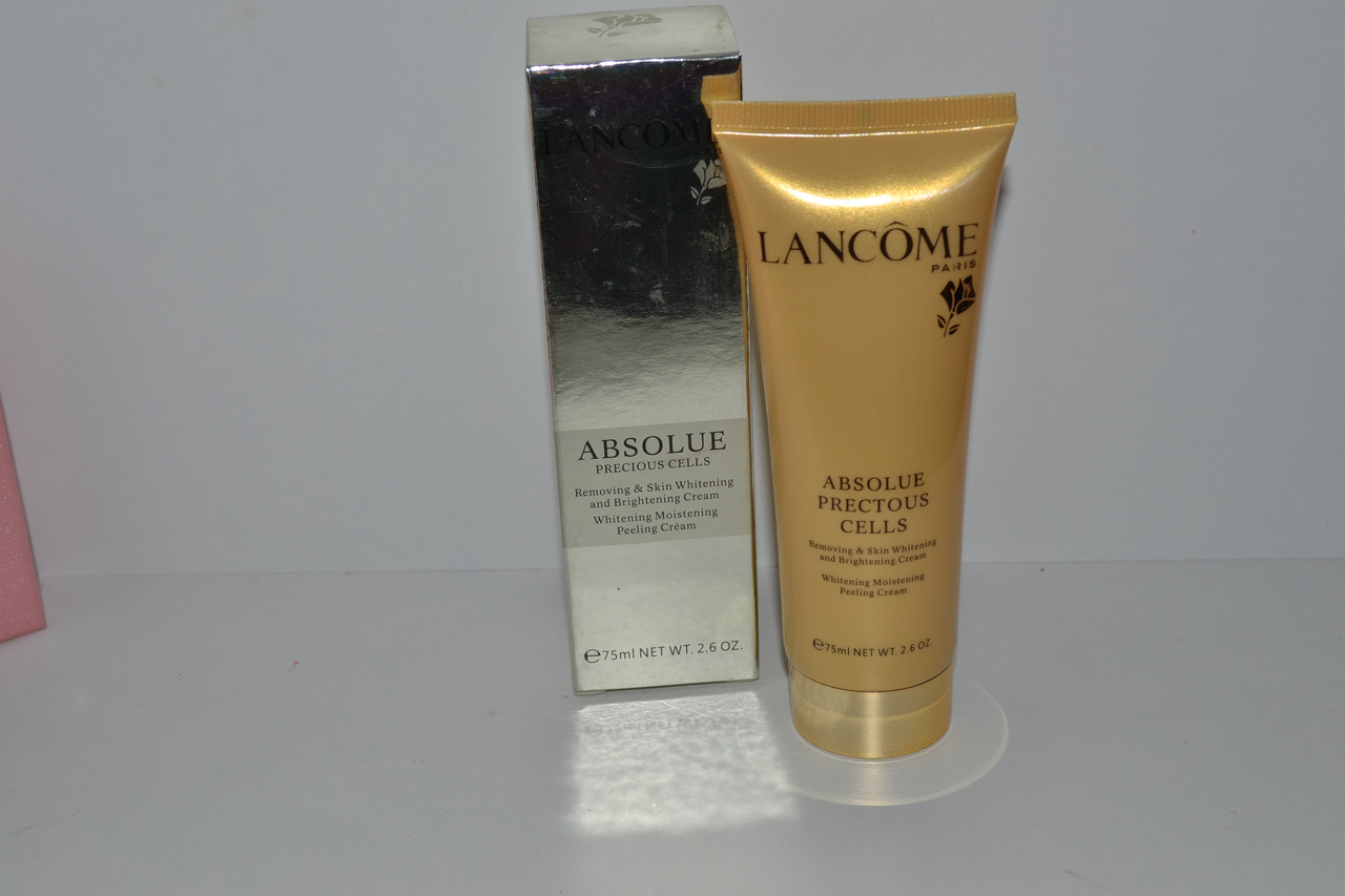 Пилинг для лица Lancome absolue precious cells