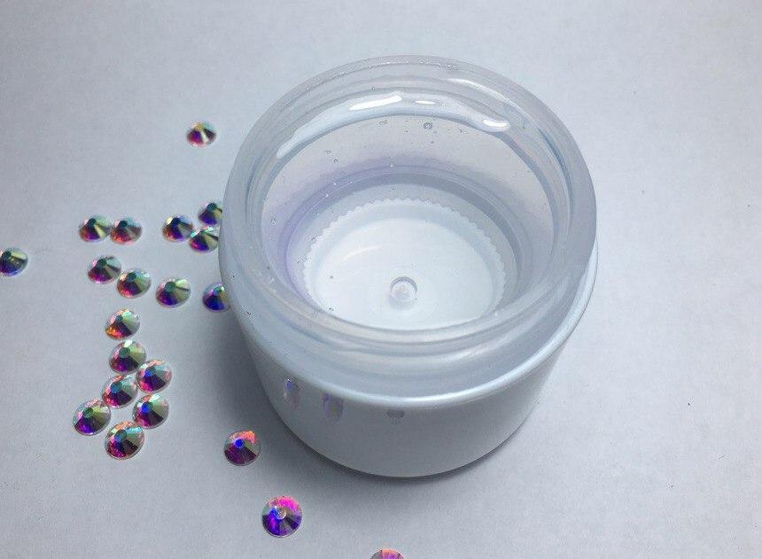 Jelly Clear, желе прозрачный, 50 мл.