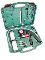 Приспособление для проверки герметичности(вакуум,давление)
