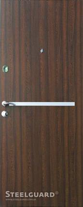 Вхідні двері Стілгард Steelguard серія Forza Morze, фото 2