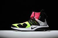 Кроссовки Nike Air Presto найк 844672-100 реплика, фото 1