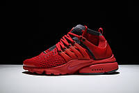 Кроссовки Nike Air Presto Flyknit Ultra найк 835738-600 реплика, фото 1