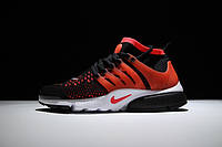 Кроссовки Nike Air Presto Flyknit Ultra найк 835570-006 реплика, фото 1