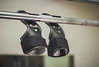 Крюки атлетические для турника и тяги (пара)
