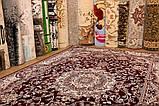 КЛАССИЧЕСКИЕ КОВРЫ BUHARA 3004 КРАСНЫЙ, фото 4