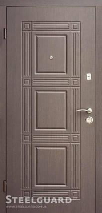 Вхідні двері Стілгард Steelguard серія Risola, фото 2