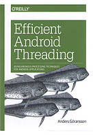 Efficient Android Threading Asynchronous processing techniques for Android applications