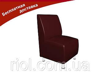 Крісло бордо