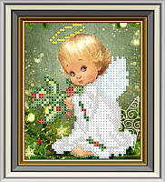 МЛ-27. Схема Ангел Різдва.