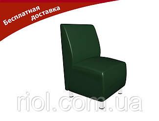 Крісло зелене