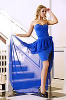Красивое вечернее платье Синтия, платье вечернее, платье на выпускной