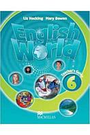 English World 6 Teacher's Book
