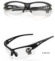 Мужские Солнцезащитные очки спортивные прозрачные, Очки для спорта