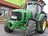 Трактор John Deere 7430 Premium 2007 года