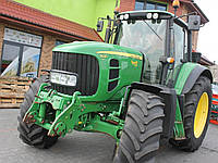 Трактор John Deere 7430 Premium 2007 года , фото 1