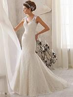 """Свадебное платье""""Скарлет"""""""