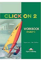 Click On 2 Workbook