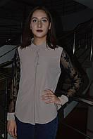 Женская молодежная  блуза Турция, фото 1