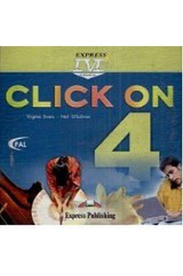 Click On 4 DVD