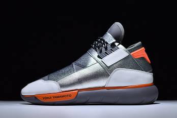 Кросівки Adidas Y3 адідас чоловічі жіночі B26336 репліка