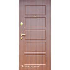 Вхідні двері Стілгард Steelguard серія Risola DG