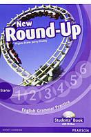 New Round-Up Grammar Practice Starter Level Student Book+CD ROM
