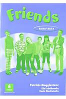 Friends 1 Teacher's Book